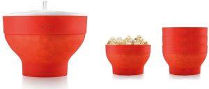 Photo of Lekue Popcorn