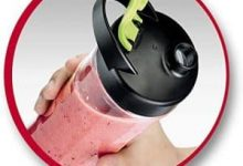 Photo of Moulinex Smoothie and Twist