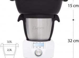 Photo of Chefbot