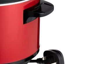 Photo of Amazon Basics Slow Cooker