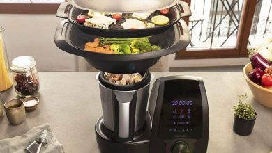 Photo of Thermomix VS Cecotec Mambo, which is better?