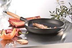 Photo of Iron Pans