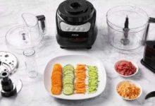 Photo of Aicok kitchen robot