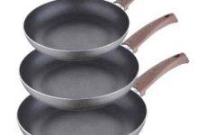 Photo of Bergner pans