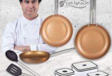 Photo of San Ignacio Professional Chef Copper Plus