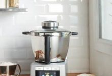 """Photo of Magimix Cook Expert: """"hire"""" a great cook at home"""