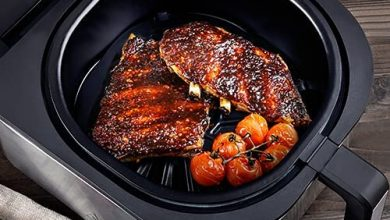 Photo of Masterpro Smokeless Grill