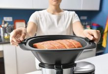 Photo of Moulinex ClickChef