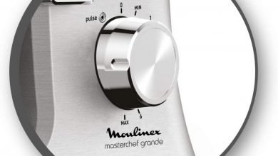 Photo of Moulinex MasterChef Large and Gourmet Kitchen Robot