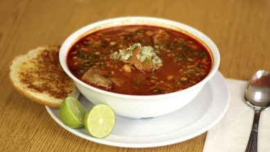 Photo of Typical Dishes of Mexico: Characteristics and ingredients