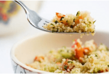 Photo of How to cook quinoa? and What properties does it contain?
