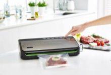 Photo of Foodsaver packaging machine