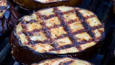 Photo of How to cook eggplants?