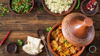 Photo of Typical Moroccan dishes that you cannot stop trying