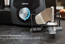 Photo of Cecotec Mambo Comparison – The Four Kitchen Robots