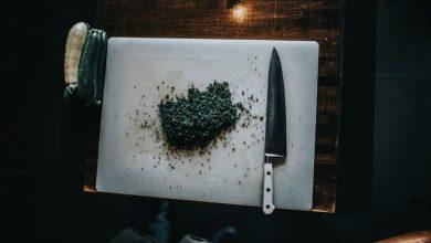 Photo of Best kitchen knives