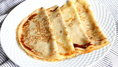 Photo of The best pan for crepes